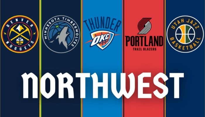2022 NBA Northwest Division Futures Odds and Picks