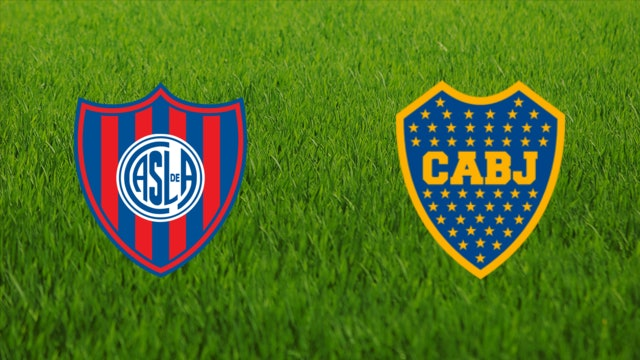 Pronostico Boca Juniors vs San Lorenzo