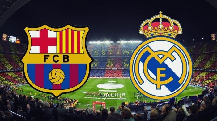 Palpite Barcelona vs. Real Madrid 24 Oct 2021