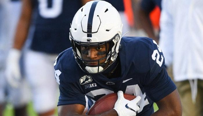 NCAA Football Week 8 Parlay Picks and Odds