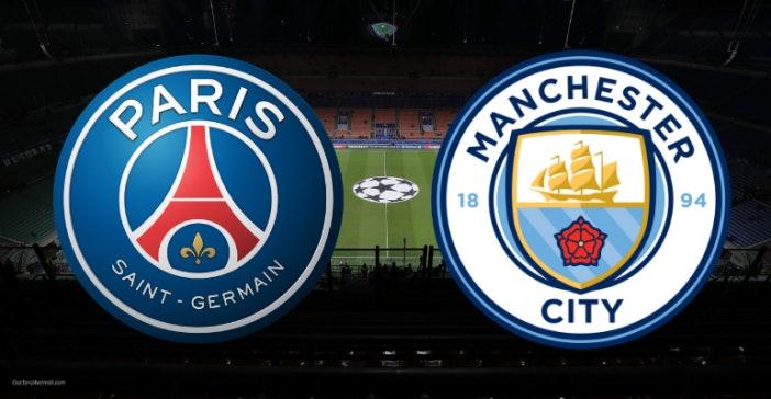 Manchester City vs. Paris Saint Germain  Pick & Prediction SEP 28TH 2021