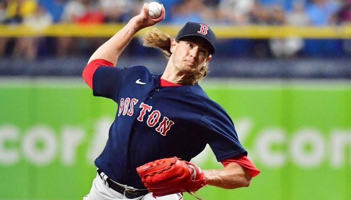 Las mejores predicciones de strikeouts de la MLB para el 21 de julio