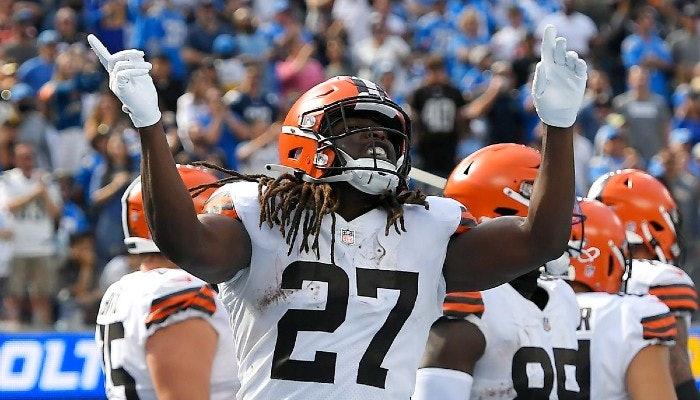 NFL Week 6 Anytime Touchdown Scorer Props Picks