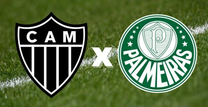 Palmeiras vs. Atletico Mineiro  Pick & Prediction SEP 28TH 2021