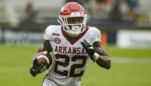 2021 SEC Football Week 4 Betting Preview, Odds and Picks
