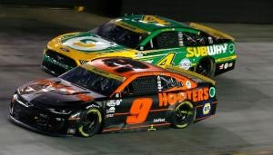 NASCAR: 2021 South Point 400 Odds and Picks