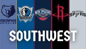 2022 NBA Southwest Division Futures Odds and Picks
