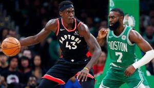 Celtics Vs Raptors Series Preview And Picks 2020 Nba Playoffs Scoresandstats Com