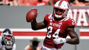 College Football Week 4 Parlay Picks and Betting Lines