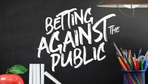 What Does Fading the Public Mean in Sports Betting?
