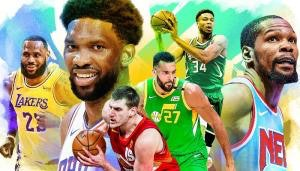NBA Props: Live Betting on the Next Field Goal