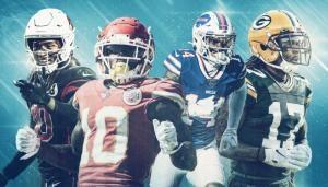 NFL Touchdown Scorer Props Betting Guide