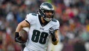 Top Five NFL Player Props Picks for Monday Night Football Week 3