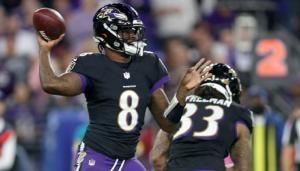 NFL Week 6 Team Totals Predictions