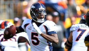 Top Five NFL Player Props Picks for Thursday Night Football Week 7